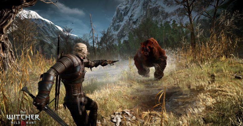 Коды на Ведьмак 3. Голые женщины, доспехи медведя и бессмертие.