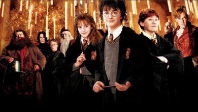Photo of Гарри Поттер все части по порядку и интересные факты из саги