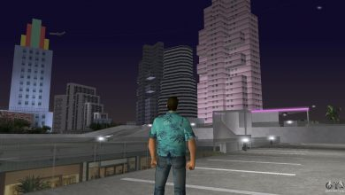 Photo of Коды на GTA Vice City