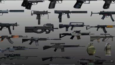 Photo of Команды на получение оружия в CS:GO