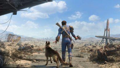 Чит-коды на Fallout 4