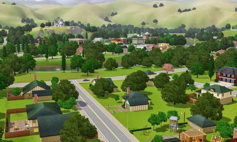 Чит-коды на The Sims 3.